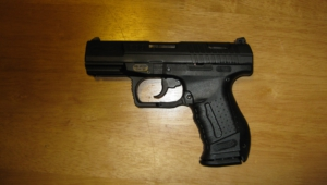 Walther P99 As Pictures