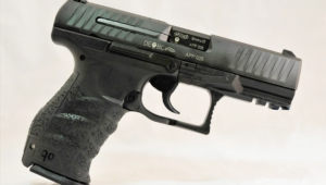 Walther P99 As Full Hd