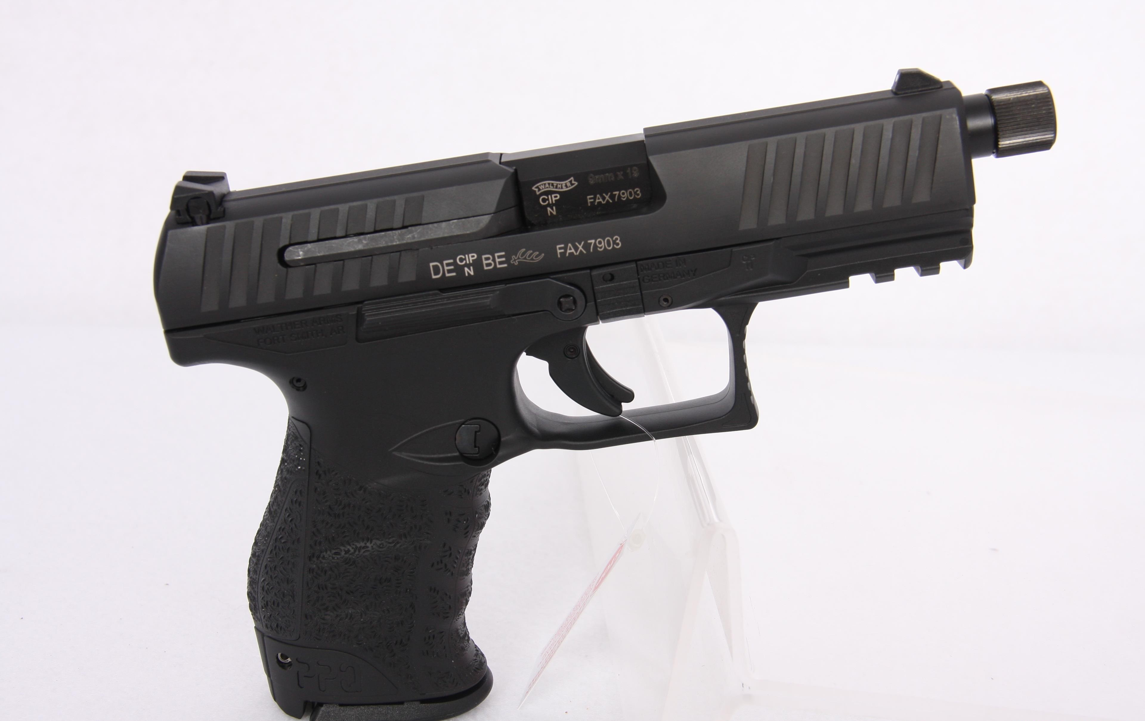 Walther Ppq Desktop Images