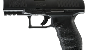 Walther Ppq Hd