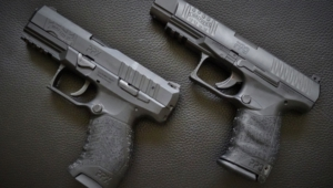 Walther Ppq Hd Background