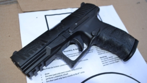 Walther Ppq High Definition Wallpapers