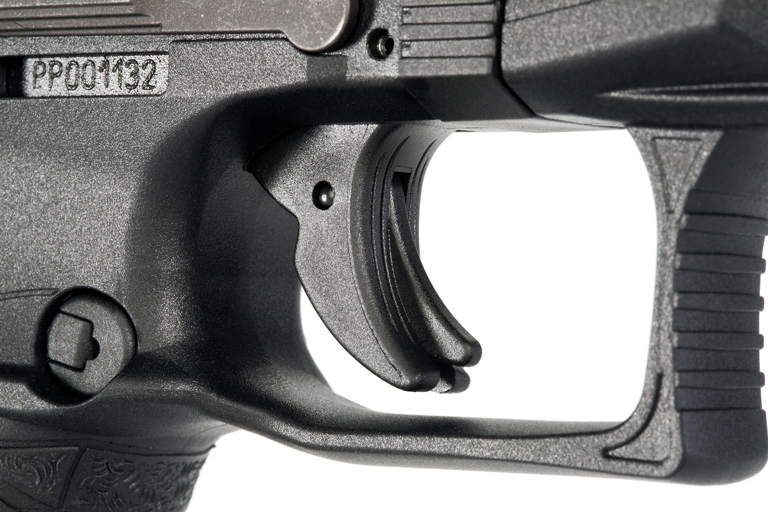 Walther Ppq High Definition