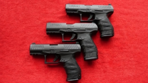 Walther Ppq Images