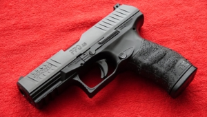 Walther Ppq Photos
