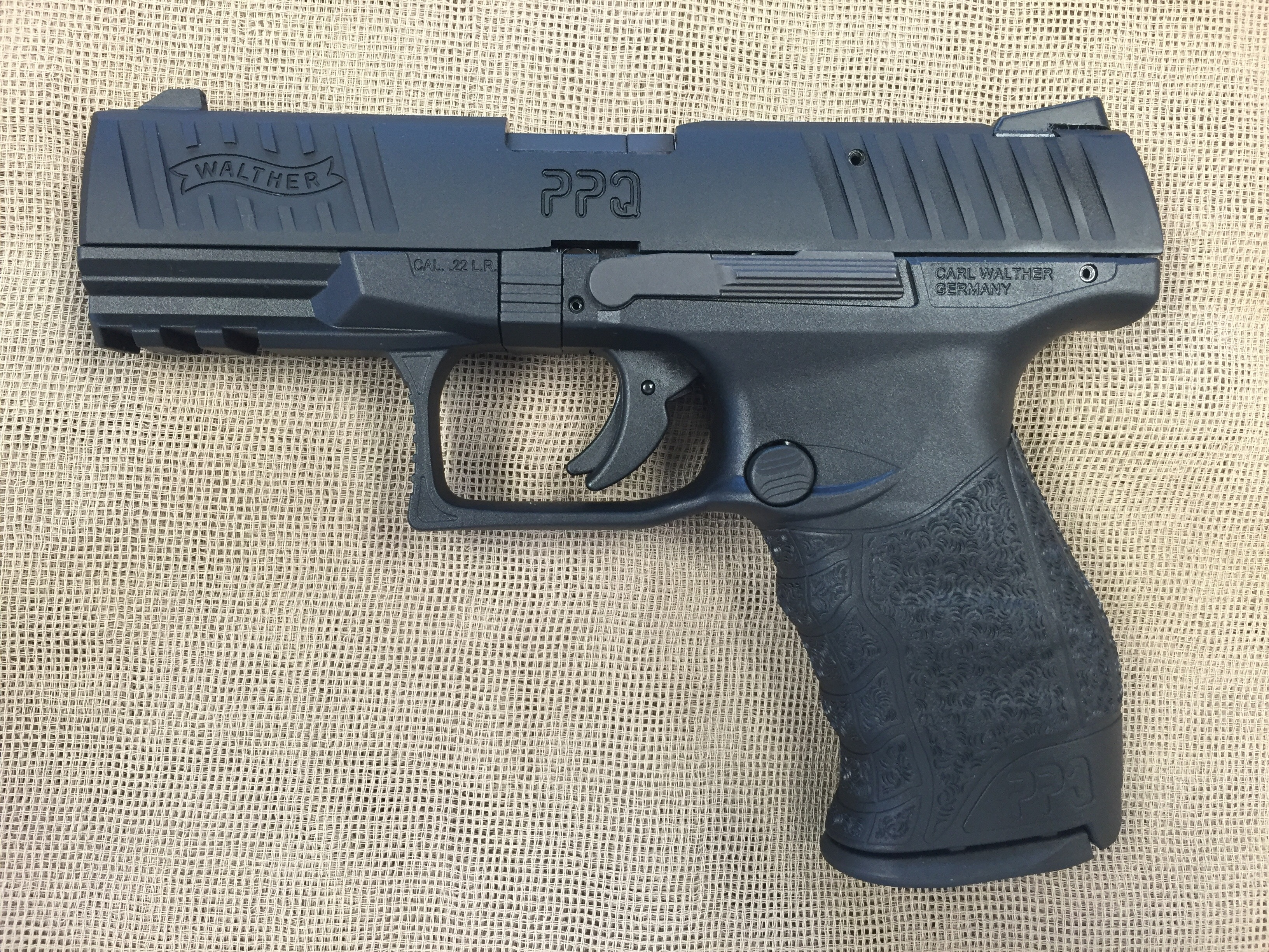 Walther Ppq Pictures