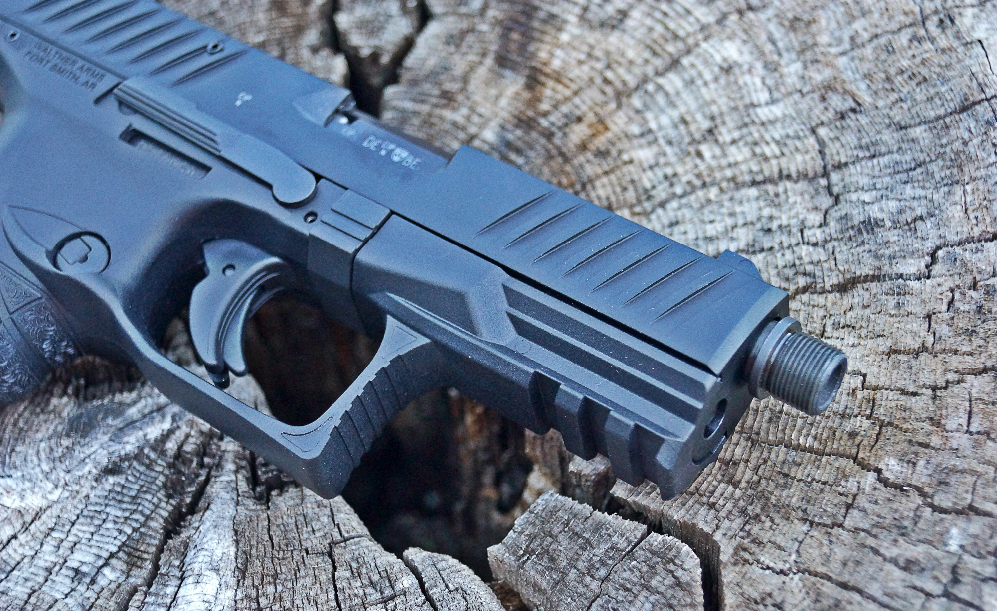 Walther Ppq Wallpaper