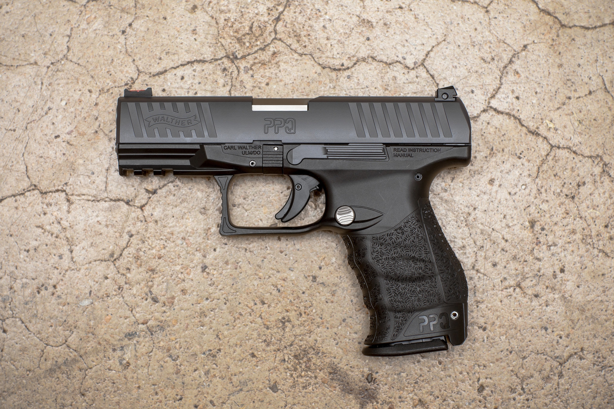 Walther Ppq Wallpapers Hd