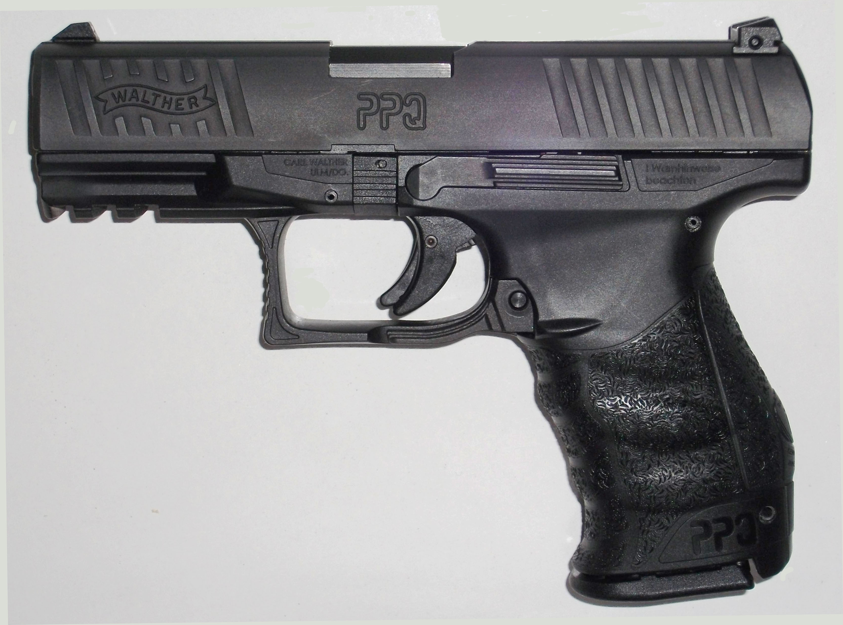 Walther Ppq Wallpapers Hq