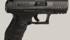 Walther Ppq Wallpapers And Backgrounds