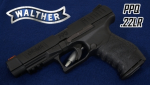Walther Ppq Widescreen