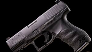 Walther Ppq For Desktop