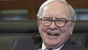 Warren Buffett Desktop Wallpaper