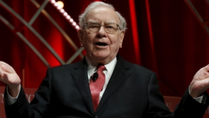 Warren Buffett Hd
