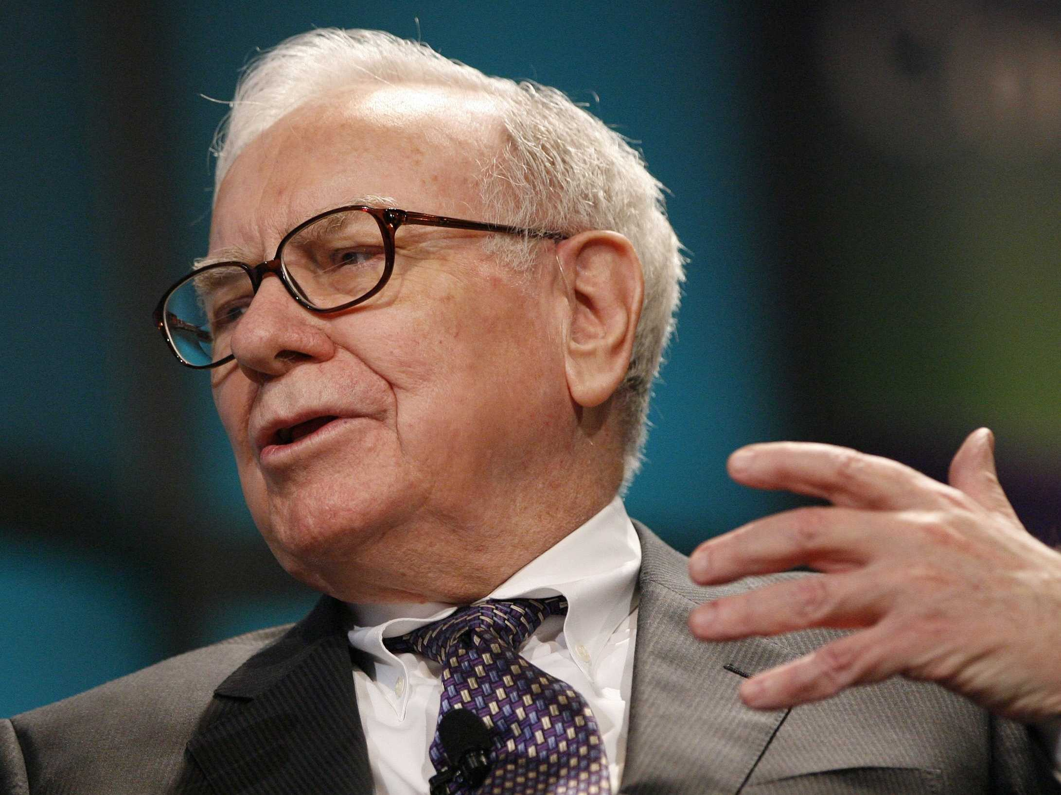 Warren Buffett High Quality Wallpapers