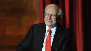 Warren Buffett Wallpaper