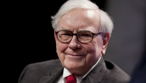 Warren Buffett Wallpapers