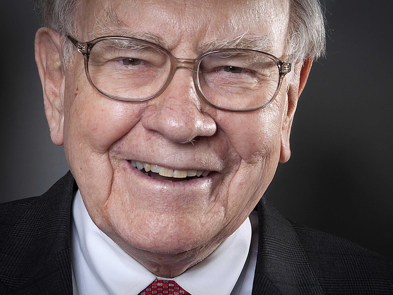 Warren Buffett Wallpapers Hd