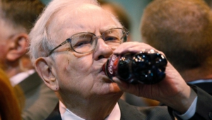 Warren Buffett For Desktop