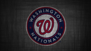 Washington Nationals 4k