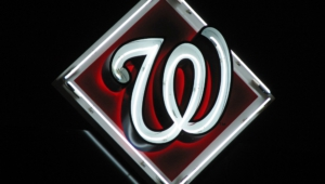 Washington Nationals High Definition