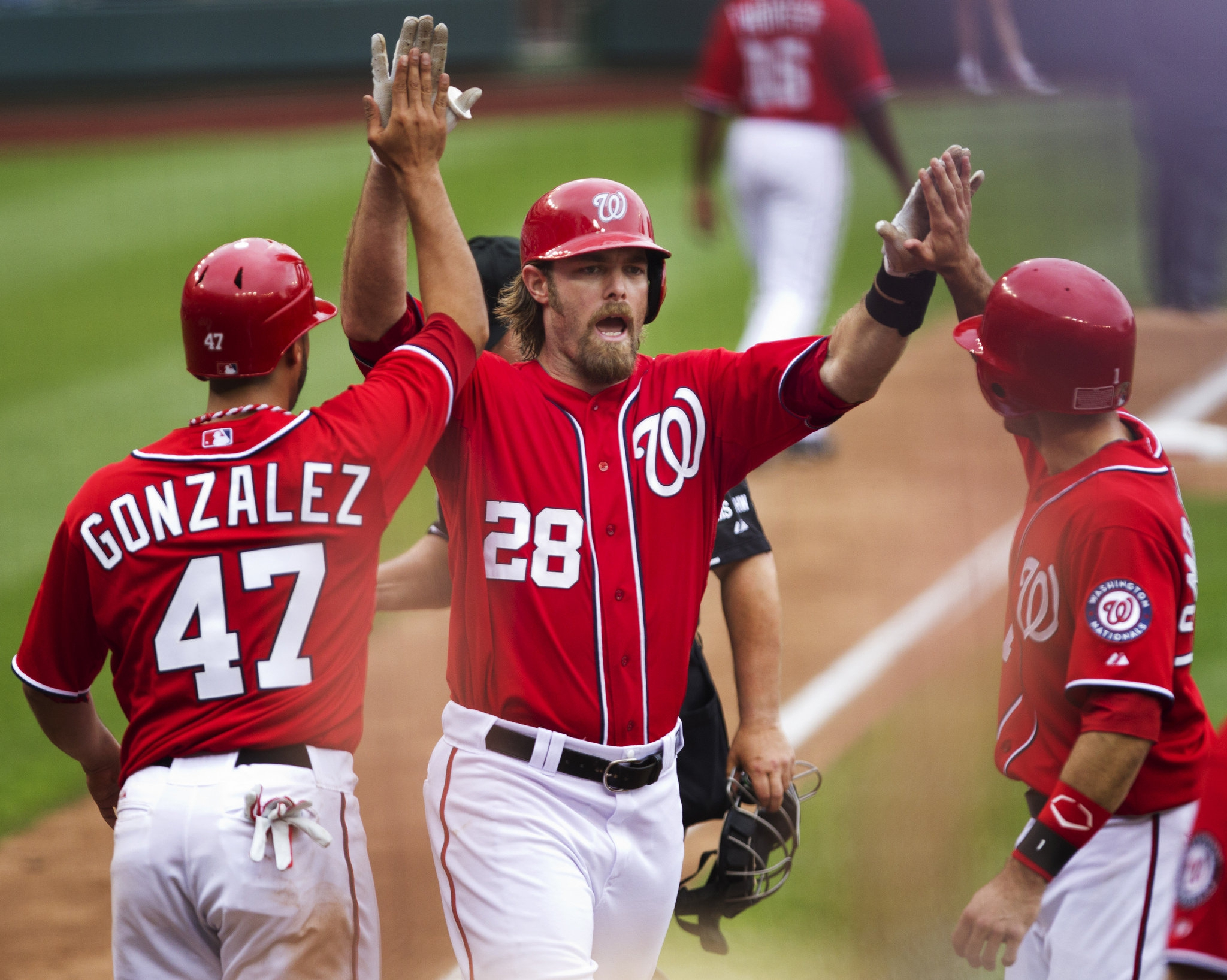 Washington Nationals High Definition Wallpapers
