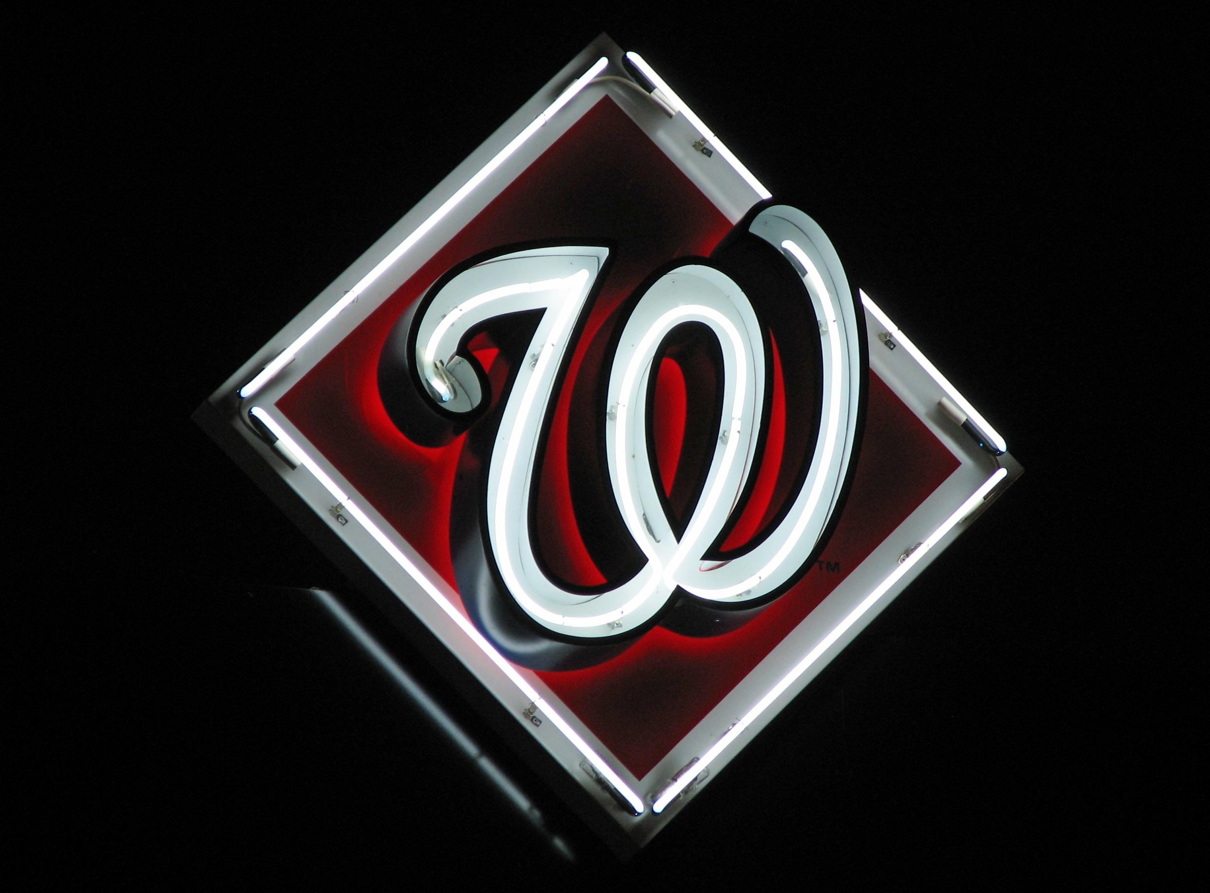 Washington Nationals High Definition