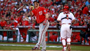 Washington Nationals Full Hd