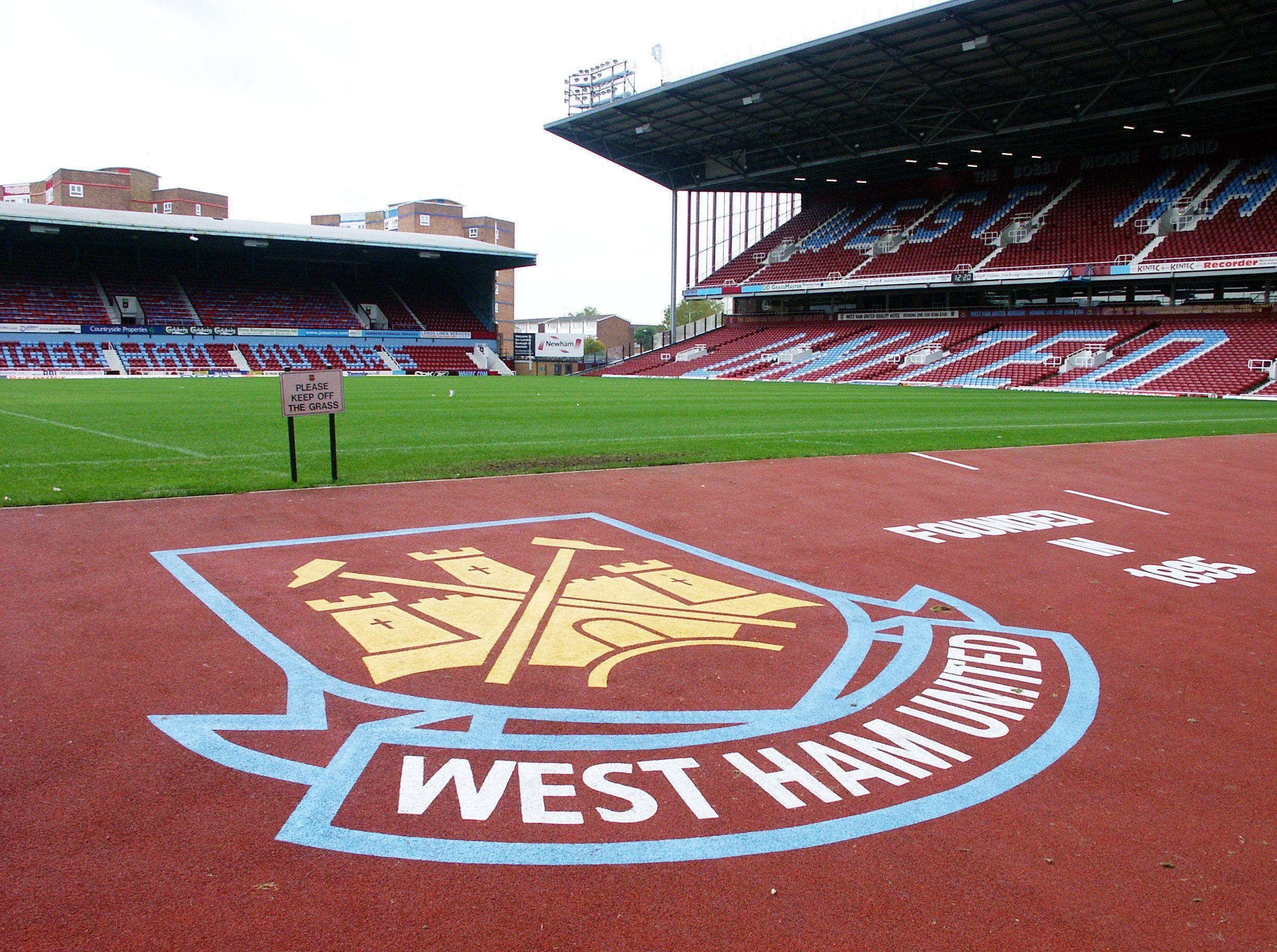 West Ham High Definition