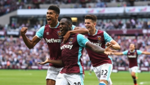 West Ham Images