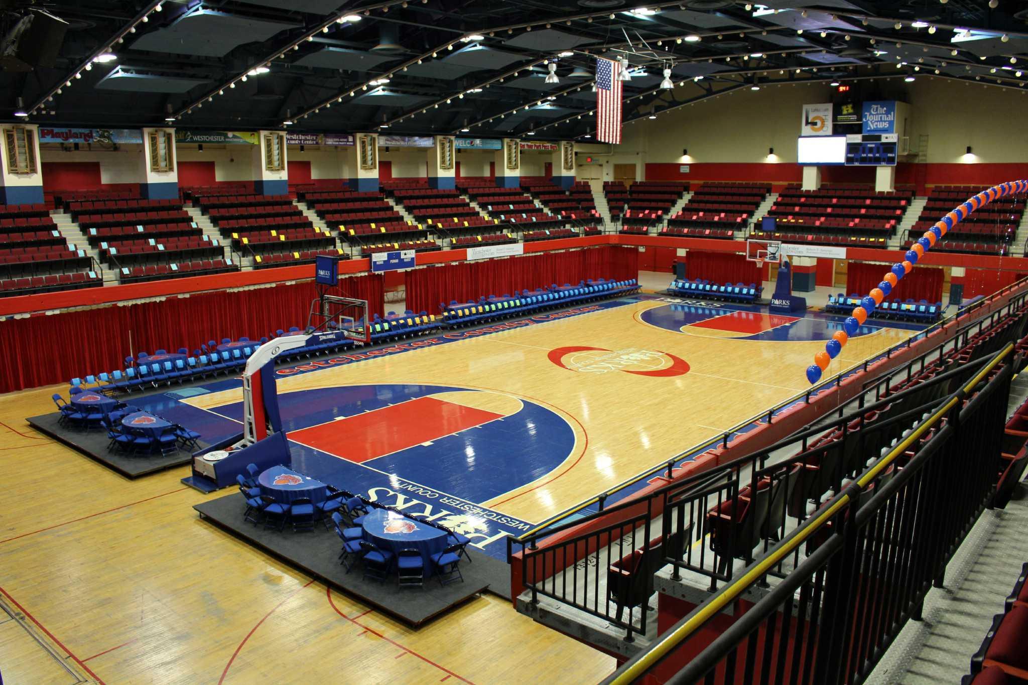 Westchester Knicks Hd Desktop