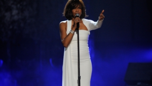 Whitney Houston 4k