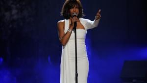 Whitney Houston 4k