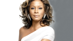 Whitney Houston Hd Wallpaper