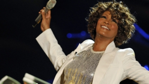 Whitney Houston High Definition