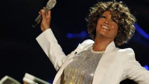 Whitney Houston High Definition