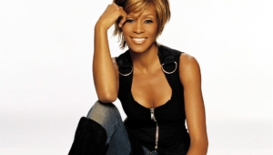 Whitney Houston Images