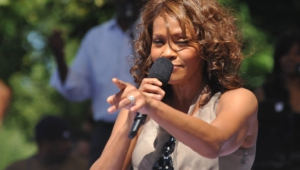 Whitney Houston Wallpapers Hq