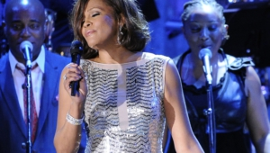 Whitney Houston Widescreen