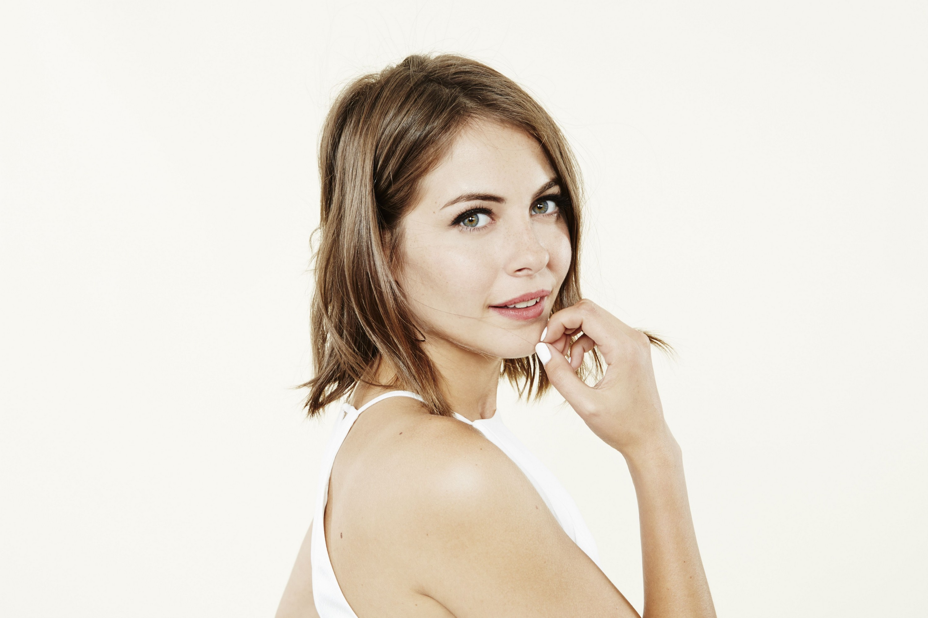 Willa Holland High Definition Wallpapers