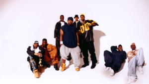 Wu Tang Clan Hd Background