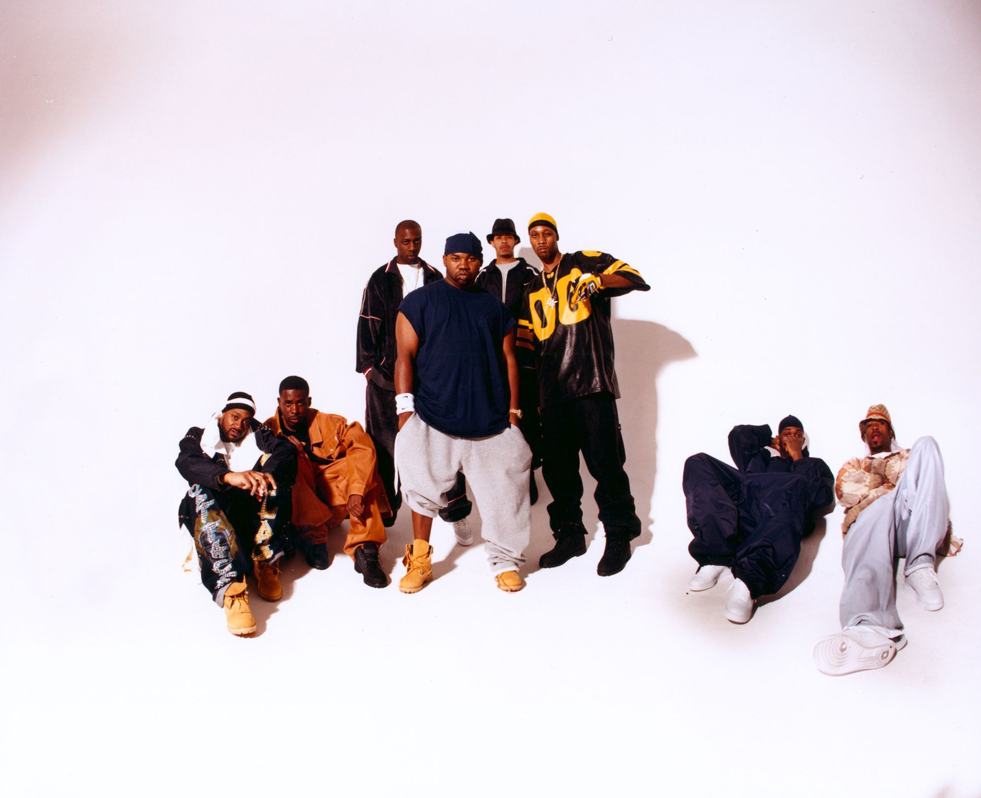 Wu Tang Clan Hd Background