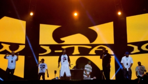 Wu Tang Clan Photos