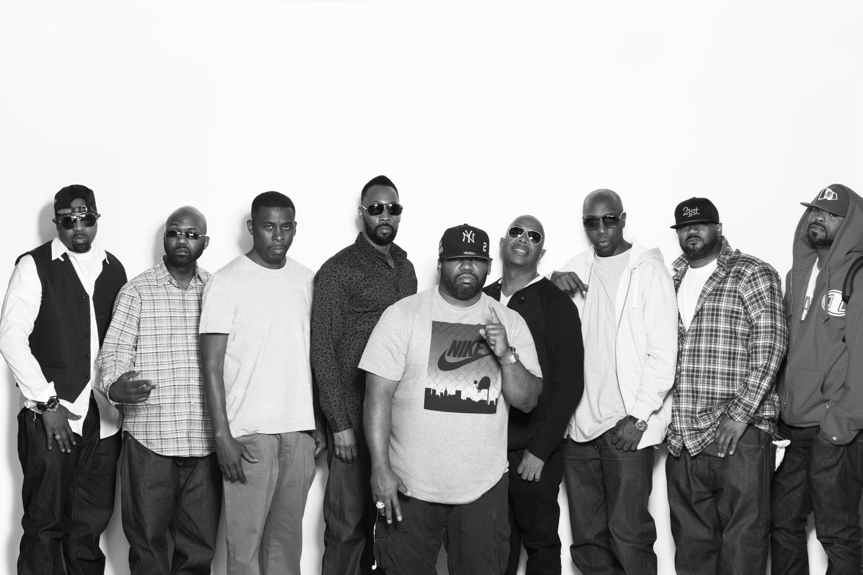 Wu Tang Clan Widescreen