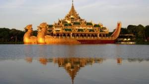 Yangon High Quality Wallpapers