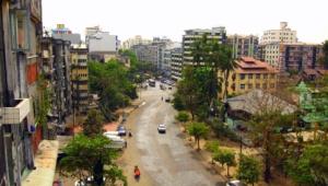 Yangon Wallpapers