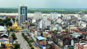 Yangon Full Hd
