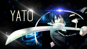 Yato Hd Background