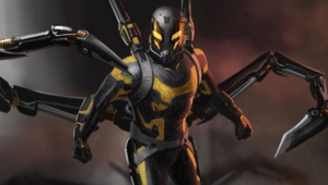 Yellow Jacket Marvel Images