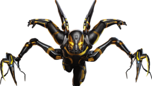 Yellow Jacket Marvel Wallpapers Hd